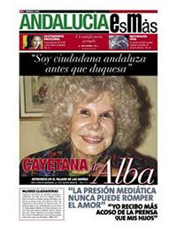 Periodico Andalucia Es Mas