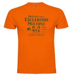 Camisetas II Carrera