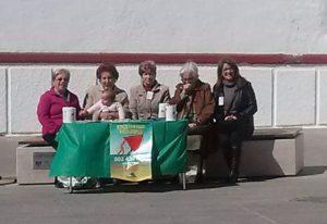 Jornada informativa Sanlúcar Mayor