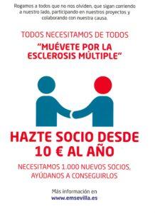 Necesitamos 1.000 socios-colaboradores