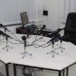 ASEM RADIO, preparando para emitir
