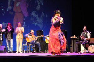 Zambomba flamenca 2015