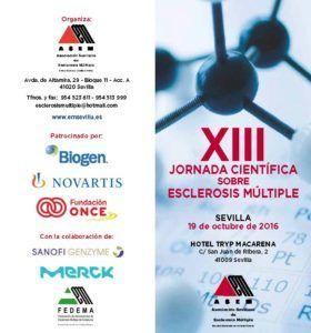 XIII Jornada Científica EM