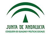 Junta de Andalucía consejería de igualdad y políticas sociales