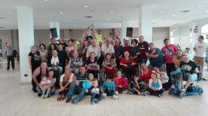 Convivencia en Islantilla 2016