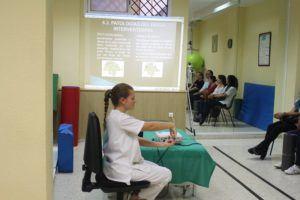 Curso Cuidadores ASEM