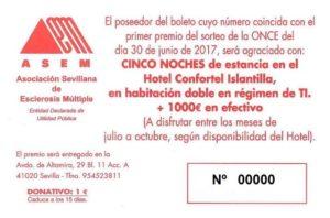 Gana 5 noches de hotel+1.000 €