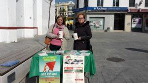 Jornada Informativa Sanlúcar la Mayor