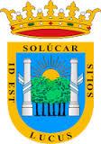 escudo Sanlucar la Mayor