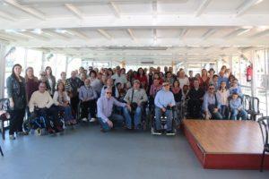 ASEM de crucero por el Guadalquivir