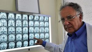 Entrevista al Dr. Izquierdo