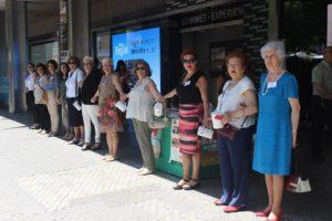 Día Mundial en Sevilla