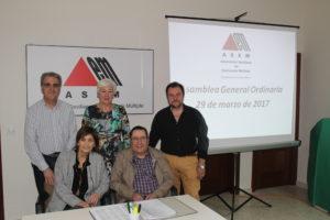 Asamblea ASEM 2017