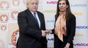 Merck y la SEN acuerdan colaborar en EM