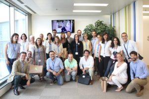 ASEM asiste a presentación proyecto