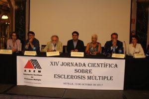 XIV Jornada Científica sobre EM