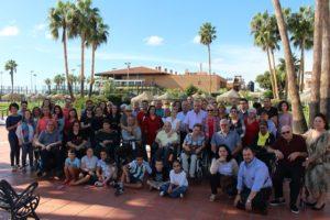 Convivencia ASEM 2017