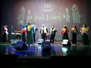 Concierto Harlem Gospel Choir