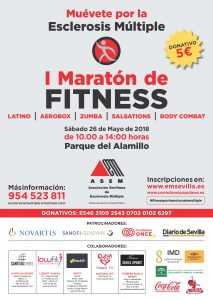 I Maratón de Fitness