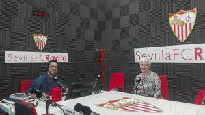 ASEM en Radio Sevilla FC