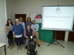 Asamblea General de ASEM