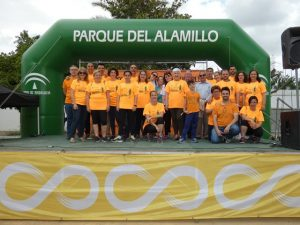 Fotos del I Maratón de Fitness