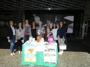 Día Mundial de la Esclerosis Múltiple en Sevilla