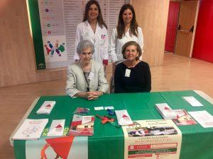 La Unidad de EM colabora en Día Mundial