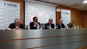 Inauguran unidad Investigación y tratamiento en la EM