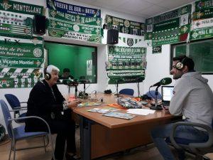 ASEM en Radio Betis