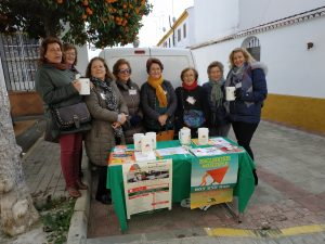 Jornada Informativa en Umbrete