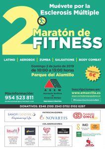 II Maratón de Fitness