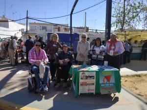 Jornada Informativa en Lora del Río