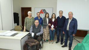 Asambleas ASEM 2019