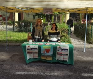 ASEM participó en la Fiesta de la Primavera