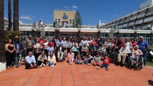 Encuentro de afectados ASEM 2019