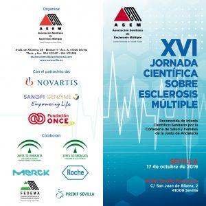 XVI Jornada Científica sobre EM