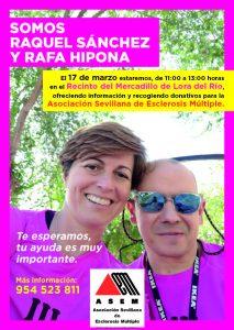 Anulamos Jornada Informativa en Lora del Río