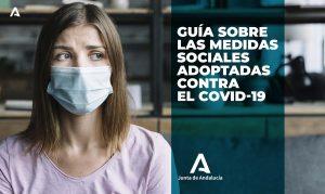 Guía sobre las medidas sociales adoptadas contra el Covid-19
