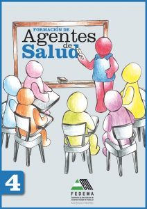 Formación Agentes Salud