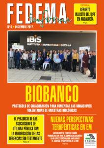 Revista FEDEMA INFORMA Nº.6