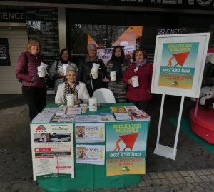 Día Nacional de la Esclerosis Múltiple