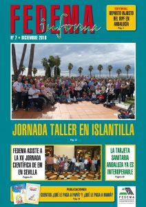 Revista Fedema Informa Nº7