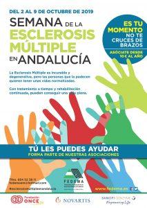 Semana de la EM en Andalucía