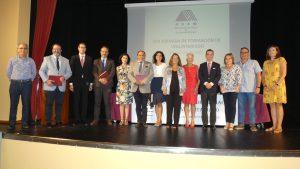 Entrega Anual de Premios y XXII Jornada de Formación de Voluntariado