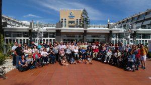Encuentro en Islantilla 2019