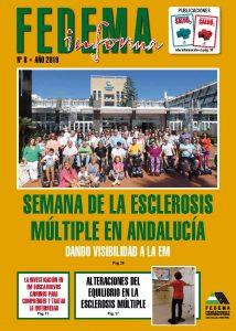 Revista FEDEMA Informa Nº 8