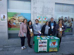 Jornada Informativa en Alcalá del Río