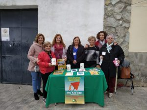 Jornada Informativa en Marchena
