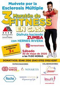 III Maratón de Fitness